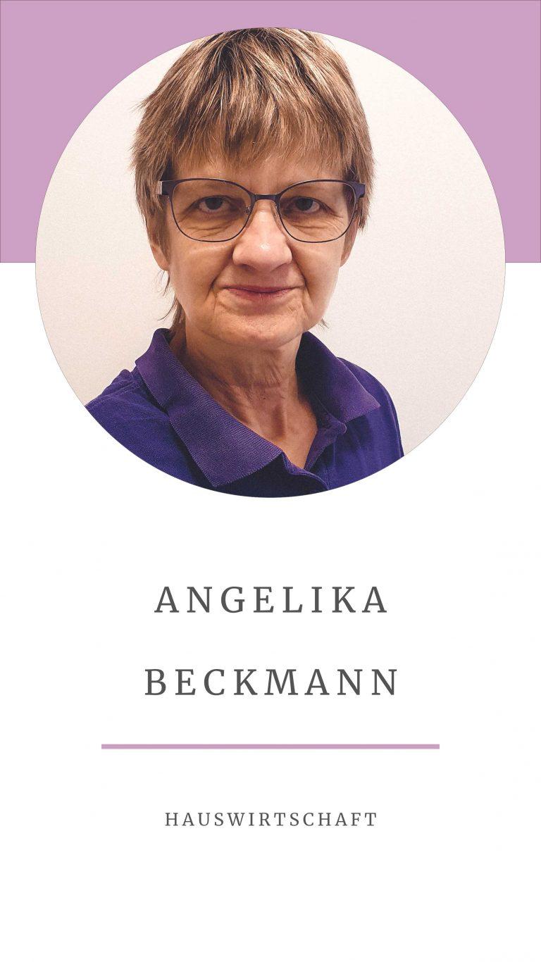 Hauswirtschaft_Beckmann_Angelika