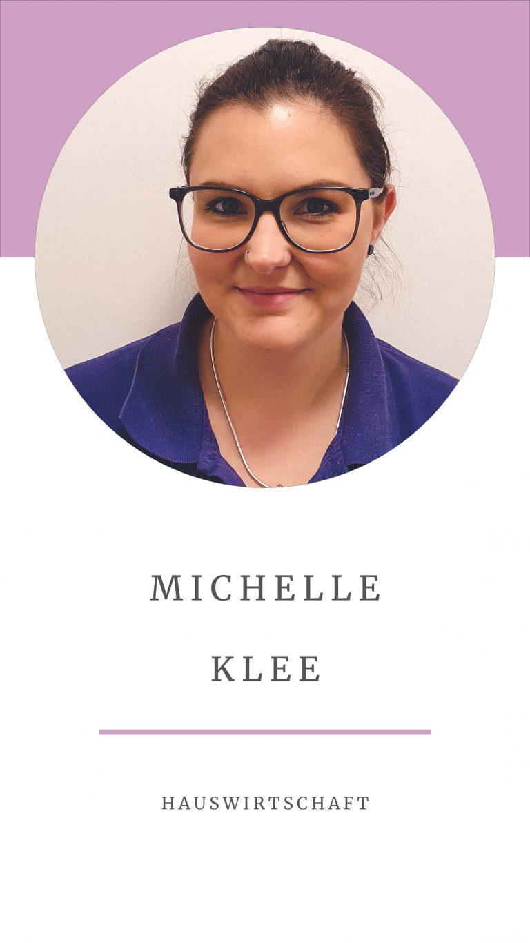 Hauswirtschaft_Klee_Michelle