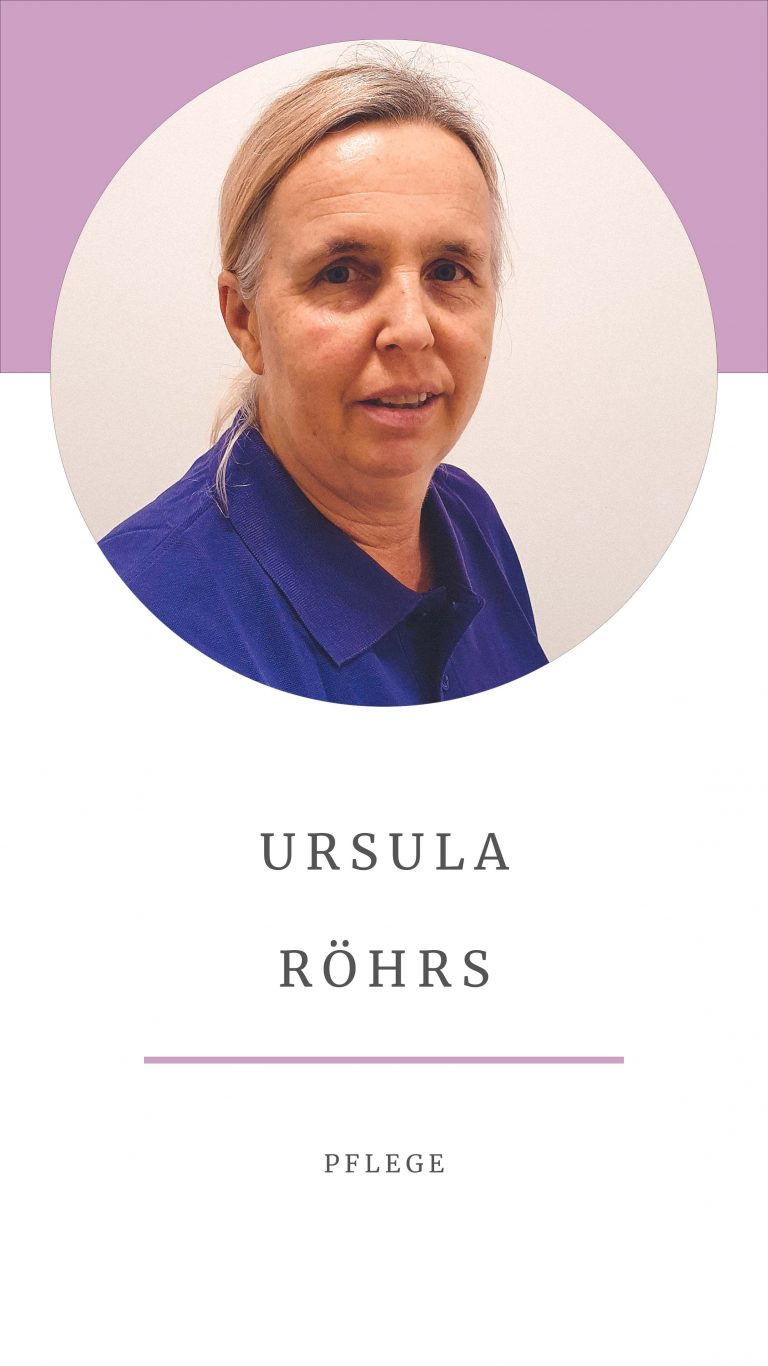 Pflege_Röhrs_Ursula