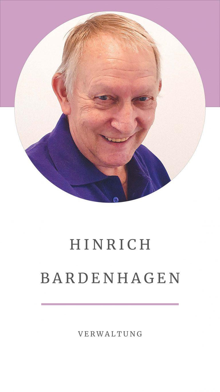 Verwaltung_Bardenhagen_Hinrich